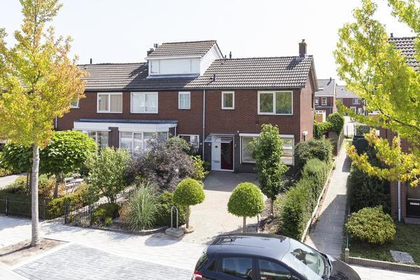 Lichterstraat 12 in Nieuw-Vennep 2151 BT