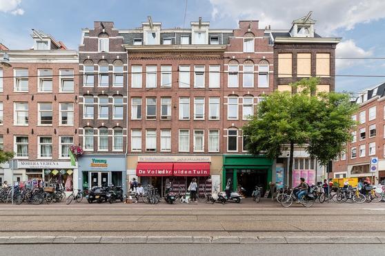 Kinkerstraat 142 -A-2 in Amsterdam 1053 EG