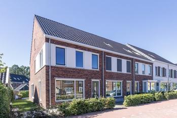 Maximillastraat 10 in Leeuwarden 8917 HG