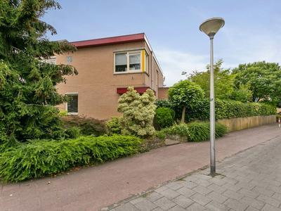 Sterredaalder 16 in Eindhoven 5629 LB