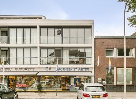 Glacisweg 34 L in Maastricht 6212 BP