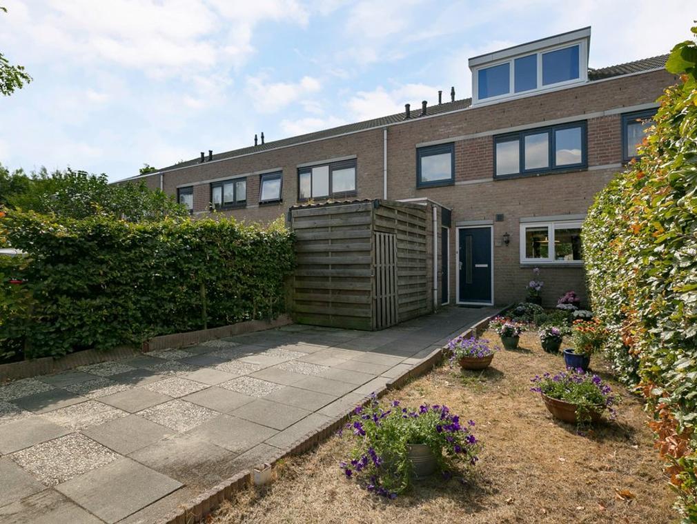 Meester Stappartlaan 10 in 'S-Hertogenbosch 5237 KH