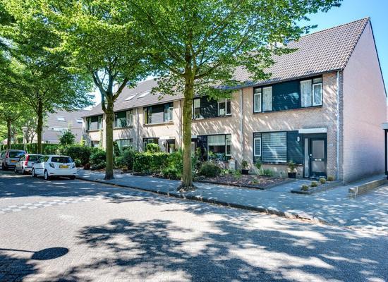 Kaarderstraat 19 in Eindhoven 5623 AE