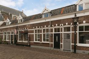 Oudestraat 18 in Veere 4351 AV