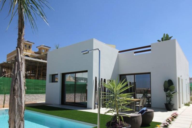 Villas Veleta in Spanje