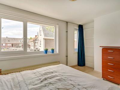 Ridderstraat 6 in Tilburg 5021 DV