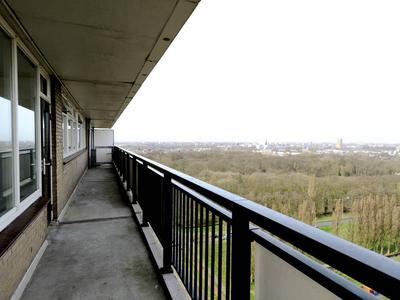 Van Vredenburchweg 959 in Rijswijk 2284 TS