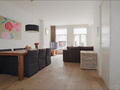 Tweede Oosterparkstraat 188 1 in Amsterdam 1092 BT