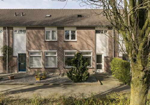 Norenberg 34 in Veldhoven 5508 DK