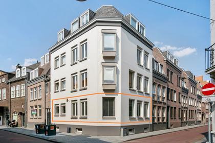 Sint Jorisstraat 36 A in 'S-Hertogenbosch 5211 HB