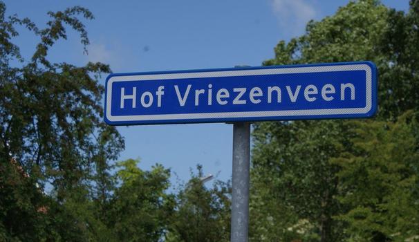 Hof Vriezenveen 10 in Gapinge 4352 AP