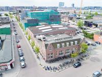 Meeuwenlaan 98 in Amsterdam 1021 JL