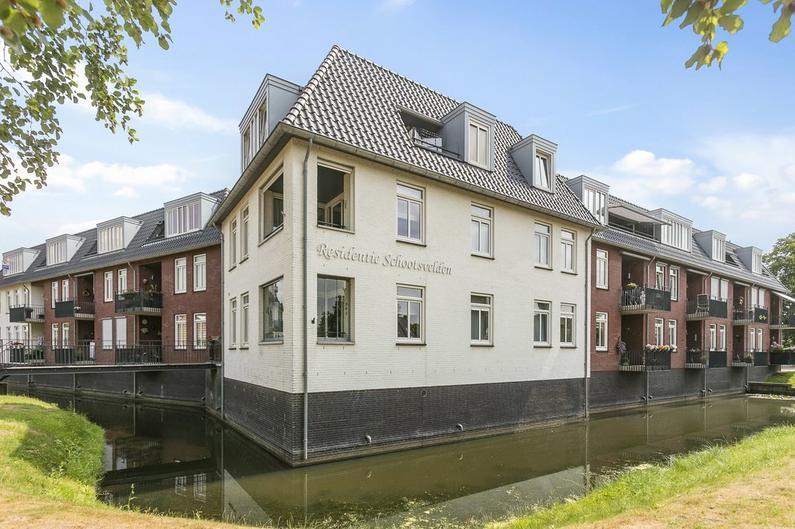 Wapenplaats 56 in Steenbergen 4651 DV