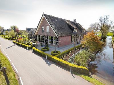 Benedenberg 58 in Bergambacht 2861 LH