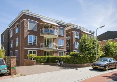 Stationsweg 154 E in Hillegom 2182 BE