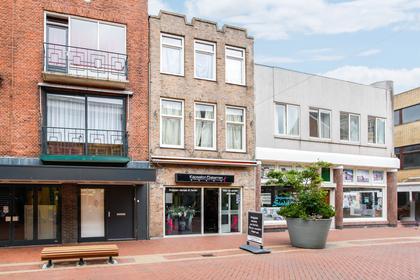 Spoorstraat 33 in Den Helder 1781 JC