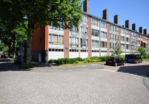Kastelenstraat 61 Ii in Amsterdam 1083 CB