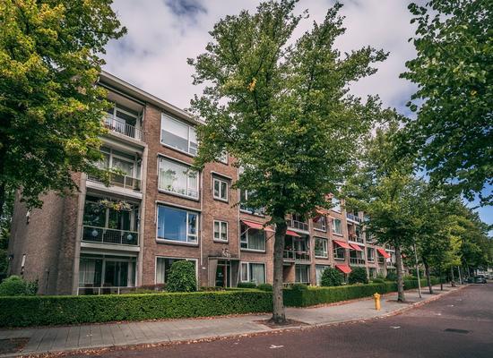Willem Van Aelststraat 9 1 in Delft 2612 HR