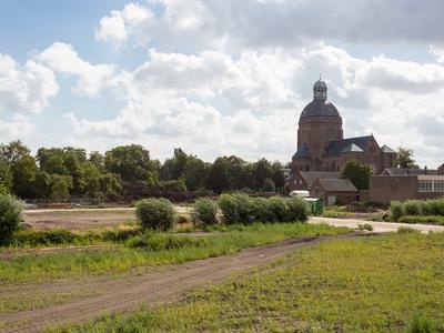 Wim Boonsstraat in Raamsdonk 4944