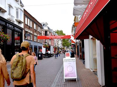 Lange Elisabethstraat 6 in Utrecht 3511 JC