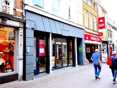 Bakkerstraat 16 in Utrecht 3511 JW