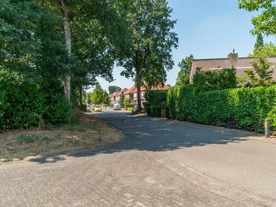 Mgr.Bekkersstraat 6 in Sint-Michielsgestel 5272 BT