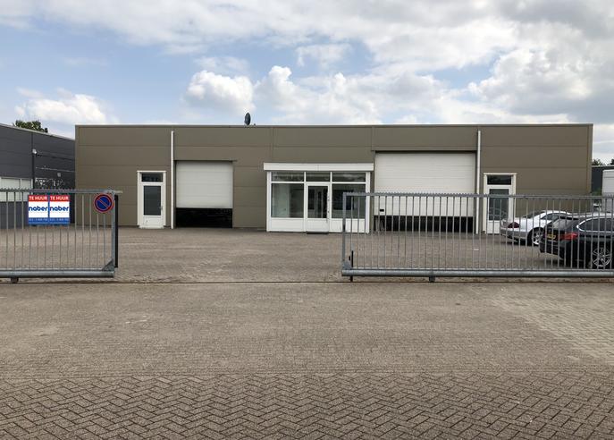 Luxemburgstraat 3 in Oisterwijk 5061 JW