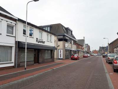 Dorpsstraat 86 in St. Willebrord 4711 NJ