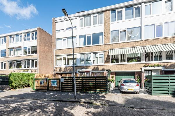 Ruwaardlaan 164 in Ridderkerk 2983 CN