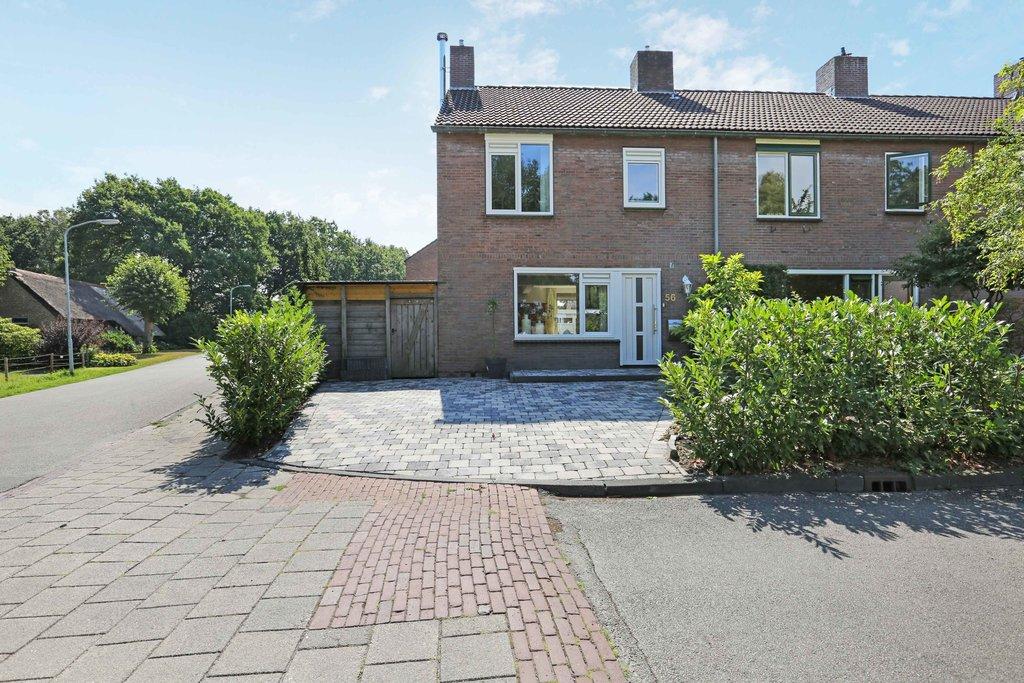 Drostweg 56 in eelde 9761 cr: woonhuis te koop. huizing totaal advies