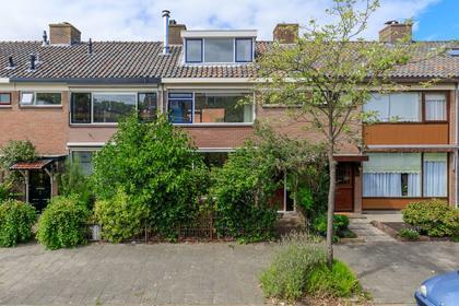 Spaarnestraat 31 in Leiden 2314 TL