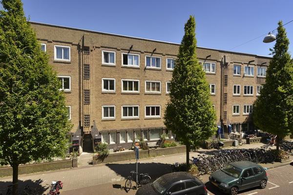 Bestevaerstraat 172 1 in Amsterdam 1055 TS