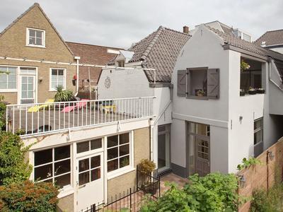Landstraat 41 A in Vlaardingen 3131 CE