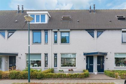Everlaan 36 in Veenendaal 3903 CB