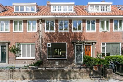 Floralaan Oost 48 in Eindhoven 5643 JA