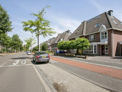 Shakespearelaan 6 in Eindhoven 5629 MP