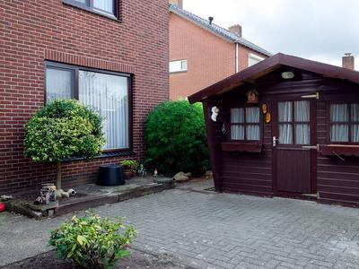 Demerstraat 47 in Stramproy 6039 EM