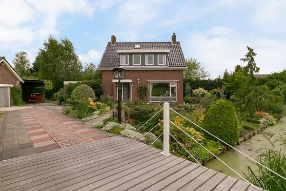 Bermweg 36 in Rotterdam 3059 LA
