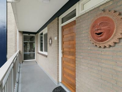 Kruiskampsingel 229 in 'S-Hertogenbosch 5224 KH