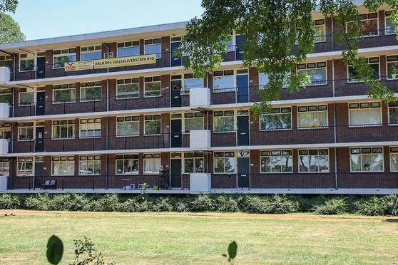 Thorbeckestraat 496 in Wageningen 6702 CK