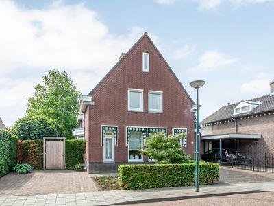 Ruijschenberghstraat 26 A in Gemert 5421 KS