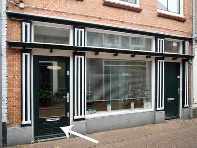 Scharnestraat 28 in Sneek 8601 BB