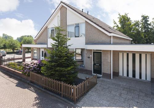 De Watertoren 4 in Bergambacht 2861 HA