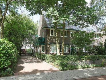1E Brandenburgerweg 131 in Bilthoven 3721 ME