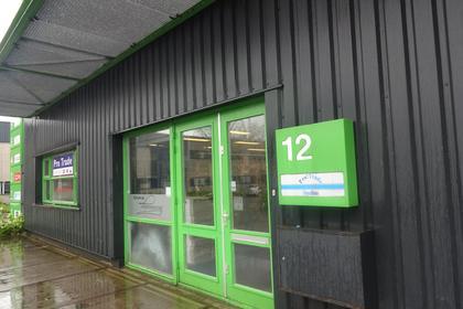 Neutronstraat 7 12 in Groningen 9743 AM