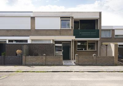 Weezenhof 8111 in Nijmegen 6536 CR