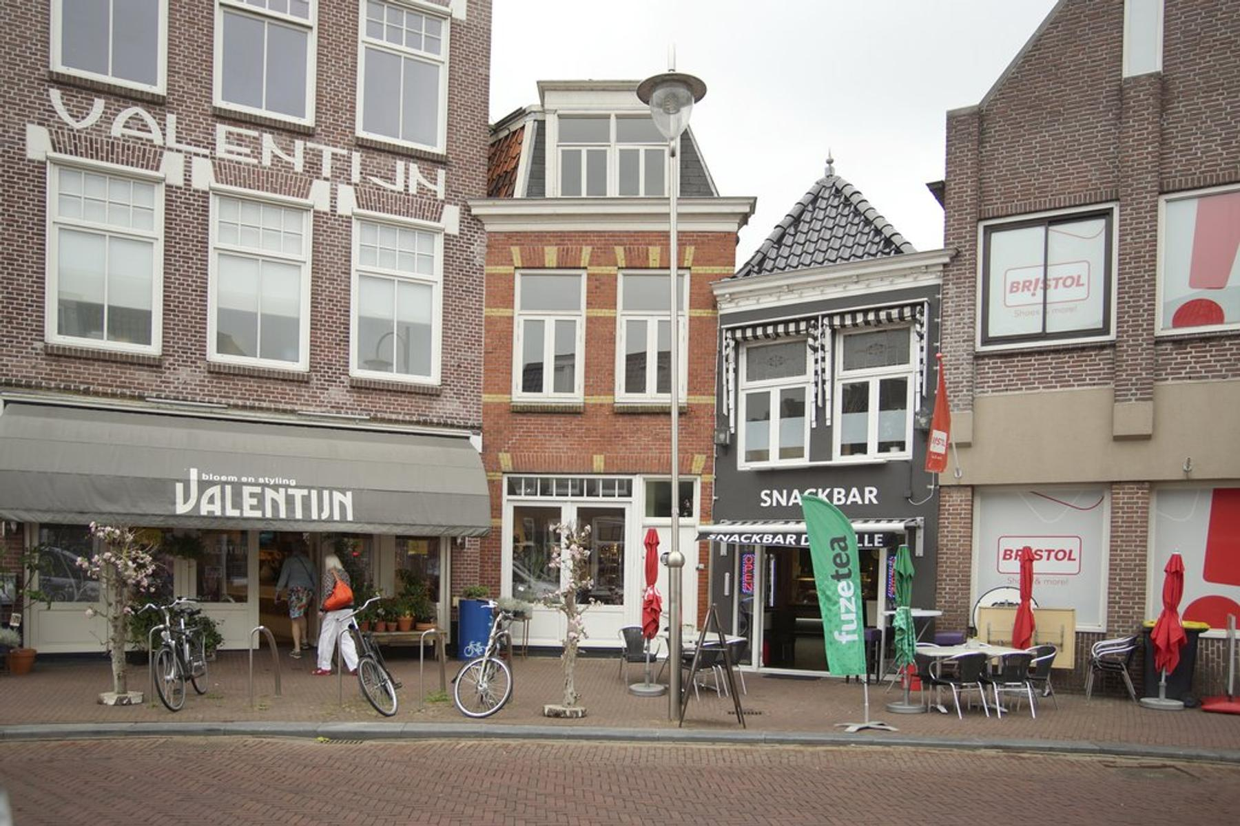 Gedempte Pol 26 in Sneek 8601 BZ