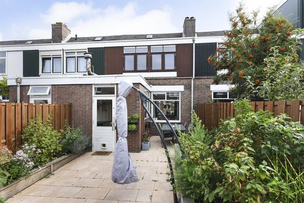 Van De Spiegelstraat 37 in Delft 2613 EX
