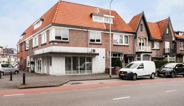 Zeeweg 167 in IJmuiden 1971 HB