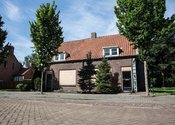 Raadhuisstraat 65 in Raamsdonk 4944 VG